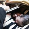 【2人目車内出産②】陣痛中の便意は危ない!感動の⁈誕生エピソード!痛み?もはやわからない…