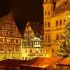 初クリスマスマーケット