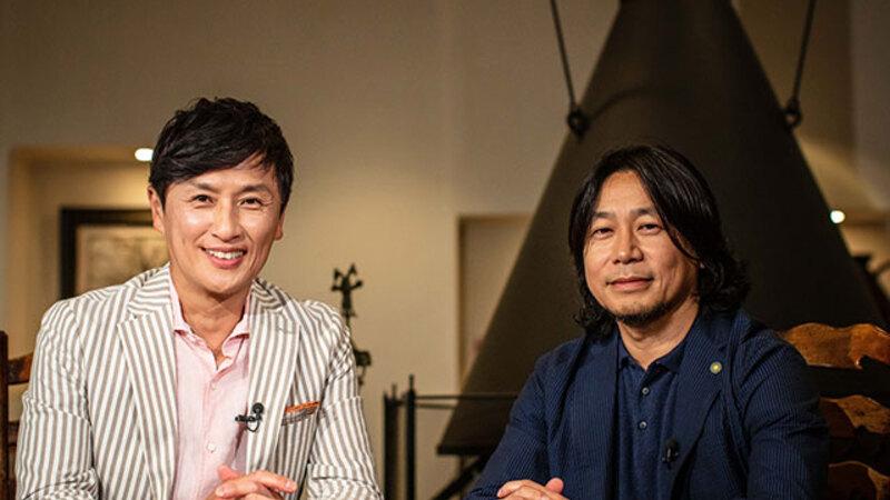 トランジットジェネラルオフィス 代表取締役社長 中村貞裕x戸賀敬城 対談「30歳で訪れた転機をチャンスに」