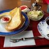 落ち着いた雰囲気がとてもいい。奈良にあるカフェ「珈琲風雅ぷろばんす」でモーニングメニューを食べてきました♪
