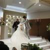 東京旅行(姪の結婚式)2