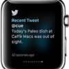 WatchKitでGlanceを使ったアプリを作ってみよう