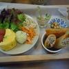 はま茶 兵庫県高砂市 カフェ ヘルシーランチ 山陰の健康茶