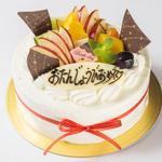 鹿児島県出水市で誕生日ケーキが種類豊富なおすすめのお店4選