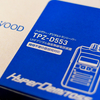 デジタル簡易無線 KENWOOD TPZ-D553 購入・開封