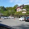 榛原駅から鳥見山公園を経て長谷寺へ@奈良
