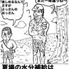 No.78西成1コマ漫画【西成ヒーロー!よっさんのおっさん!】