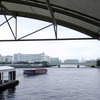 東京の水上バス(2017夏コミケ臨)で通信速度計測録