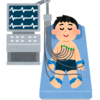血液検査と心電図に異常がでました 発達障害検査入院記4日目