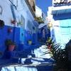 モロッコから帰ります