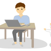 【新型コロナウイルス】感染防止の時差出勤・テレワーク(在宅勤務)で感じたこと(*^^)v