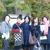 社員旅行 日帰り組!/マーメイド歯科 2014/11/24