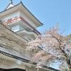 生グソ食べに行くまで時間があったので秋田市にある久保田城(千秋公園)に行ってきた