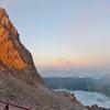 2012秋 北アルプス、槍ヶ岳登山(3)