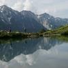 ◆Mさんより「白馬岳、良い山でした!」