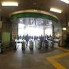 新宿駅 東南口から新宿御苑までの行き方