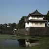 【写真複製・写真修復の専門店】東京 江戸城の写真をヌケ良く