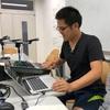 派遣前訓練12日目 録音用機材講習会