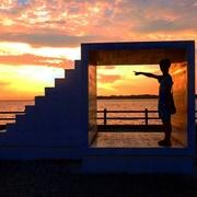 中島悟…世界一周に!!Youtubeで日本のみんなにお勧め名場所を紹介中