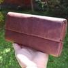 紙のお財布