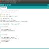 ROS x Arduinoで遊んでみる