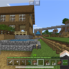 【建築】小麦収穫装置をつくるぜ!