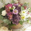 オーダーのお花