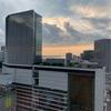GOTOキャンペーンを使って 横浜ベイシェラトンホテル&タワーズに泊まったヨ