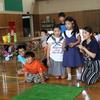 小学校でドローン体験会を開催しました♪