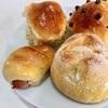 サフのドライイーストを使って、お家パン