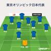 【久保建英】U-24日本代表スタメン予想!?vs南アフリカ 2020東京オリンピック グループリーグ第1戦