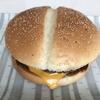 【マクドナルド】期間限定!炙り醤油風ダブル肉厚ビーフ!