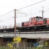 第797列車 「 DD51が代走する配7993レを狙う 」