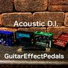 Acoustic D.I.って選ぶのが難しい〜