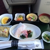 JAL国内線ファーストクラス 羽田ー福岡 [2017-06]