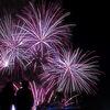 【舘山寺温泉 灯篭流し花火大会】花火が見えるホテル・旅館