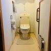トイレ掃除の効果~毎日掃除と時々ガッツリ掃除