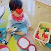 児童館で可愛すぎた息子の行動