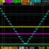 Arduino DUEでファミコンの三角波を再現