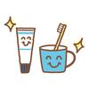 ブリアン歯磨き粉の効果は?二歳半の子に使用して6か月経過。一回解約してみました。