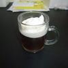 こだわりのアイリッシュコーヒー。