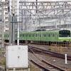 2017年5月4日 大阪環状線
