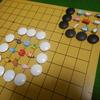 囲碁で宇宙流ばっかり打ってたら碁盤からひよこや北海道が生まれた
