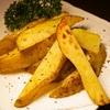 【油で揚げるの不要・時短】フライパンとレンジで作る簡単で美味しいフライドポテトの作り方