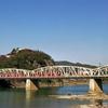 伝説の名古屋鉄道・犬山橋 1994年の姿 (心に沁みない ナゲーのフーケー特別編)