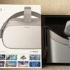 Oculus Goを買ったので、初期設定