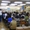 根本敬トーク・イベント「昭和のカルチャー、漫画、そしてガロ」