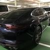 新型パナメーラターボ購入後「The Porsche Principle」が届いた!