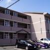 ダイナミックマンション #鳥取大学 #オール電化 #インターネット無料  #鉄筋コンクリート造 #合格発表前予約