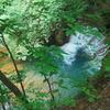 温泉旅と露天風呂